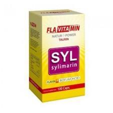 Flavitamin Sylimarin (60db)