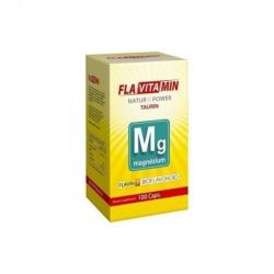 Flavitamin Magnézium kapszula - 60db