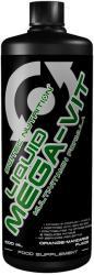Scitec Nutrition Liquid Mega-Vit (1000ml)