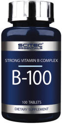 Scitec Nutrition B-100 (100db)
