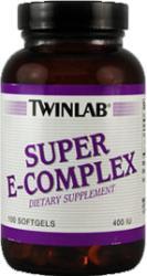 Twinlab Super E-Complex - 100db