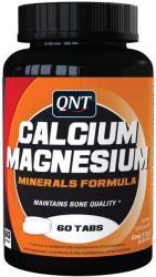 QNT Calcium-Magnesium tabletta - 60db