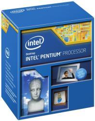 Intel Pentium Dual-Core G3440 3.3GHz LGA1150