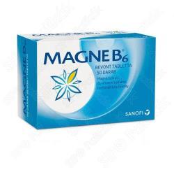 Sanofi Magne B6 - 50db