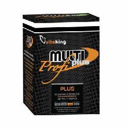 Vitaking Multi Plus vitamin csomag - 30db