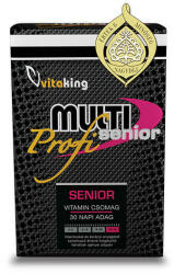 Vitaking Multi Senior vitamin csomag - 30db