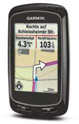 Garmin Edge 810 HR CAD 010-01063-06