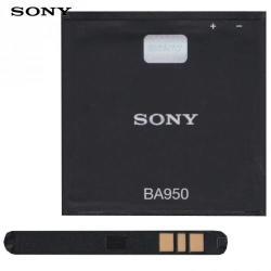 Sony LI-ION 2300 mAh BA950