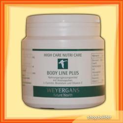 Body Line Plus - 120 caps