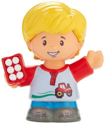 Fisher-Price Little People - Eddie figura (BFT70)