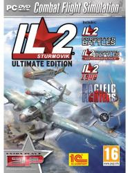 Ubisoft IL-2 Sturmovik [Ultimate Edition] (PC)
