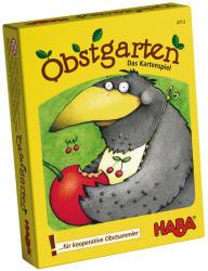 HABA Gyümölcsöskert - Kártyajáték