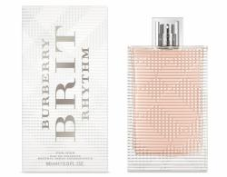 Burberry Brit Rhythm for Women EDT 90ml