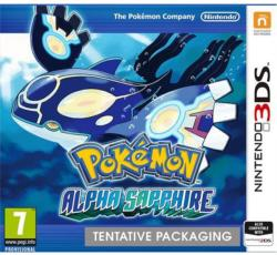 Nintendo Pokémon Alpha Sapphire (3DS)