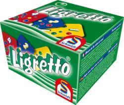 Schmidt Spiele Ligretto - zöld csomag