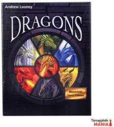 Piatnik Dragons - Sárkánybirodalom