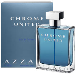 Azzaro Chrome United EDT 50ml