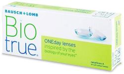 Bausch & Lomb Biotrue ONEday (30) - napi