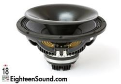 Eighteen Sound 12NCX750H