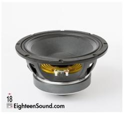 Eighteen Sound 10CX650