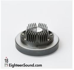 Eighteen Sound Hd2000