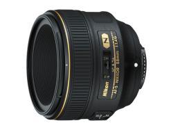 Nikon AF-S 58mm f/1.4G (JAA136DA)
