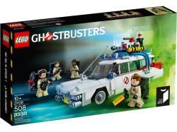 LEGO Ideas - Ghostbusters (21108)