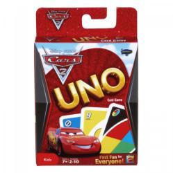 Mattel Verdák 2 UNO