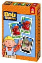 Trefl Bob the Builder - Fekete Péter
