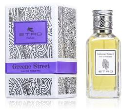 Etro Greene Street for Men EDT 50ml