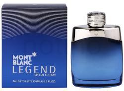 Mont Blanc Legend Special Edition 2014 EDT 100ml