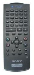 Sony DVD Remote Control for PlayStation 2