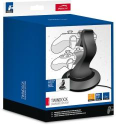 SPEEDLINK Twindock Charging System for PlayStation 4 SL-4511-BK
