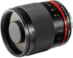 Samyang 300mm f/6.3 Reflex (Canon)