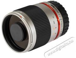 Samyang 300mm f/6.3 Reflex (Sony E)