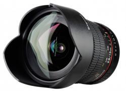 Samyang 10mm f/2.8 (Olympus FT)