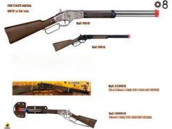 Molto Winchester Rifle
