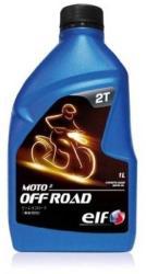 Elf Moto 2T Off Road 1L