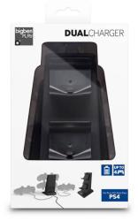 Bigben Interactive PS4 Dual Charger