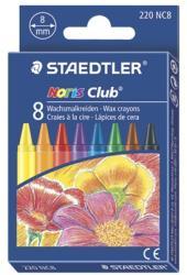 STAEDTLER Zsírkréta Noris Club 8db