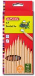 Herlitz Lakkozott színes ceruza 12db
