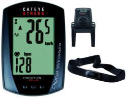 CatEye Strada Digital Wireless RD420DW