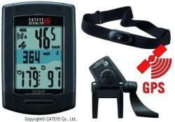CatEye Stealth 50 CC-GL50