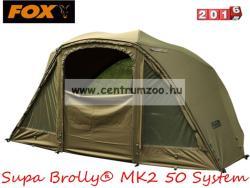 Fox Outdoor Supa Brolly