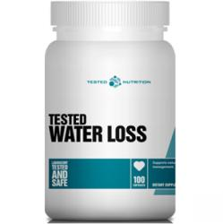 Tested Nutrition Water Loss - 100 db