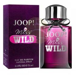 JOOP! Miss Wild EDP 75ml Tester