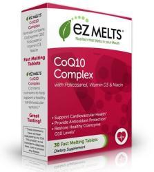 EzMelts CoQ10 komplex 30db