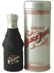 Versace Black Jeans EDT 7.5ml