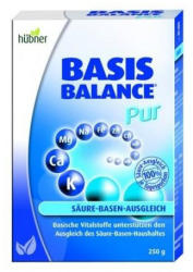 HÜBNER Basis Balance italpor, natúr - 250g