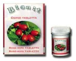 BIONIT Csipke tabletta - 70db